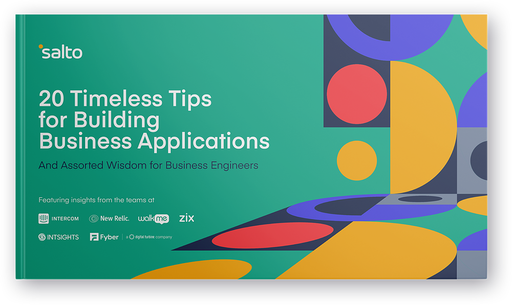 Business Applications Tips Guide